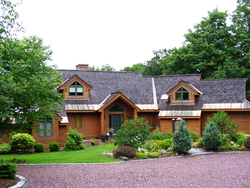 Casa Unifamiliar por un Venta en High Ridge Estate 343 High Ridge Rd Killington, Vermont 05751 Estados Unidos