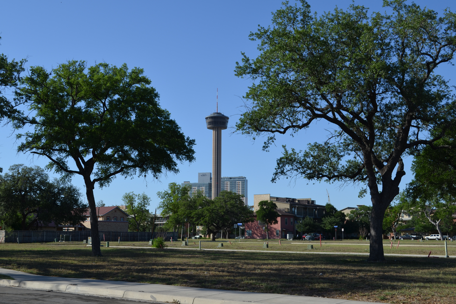 Additional photo for property listing at Leigh Street Lots 615 Leigh St San Antonio, Texas 78210 Estados Unidos