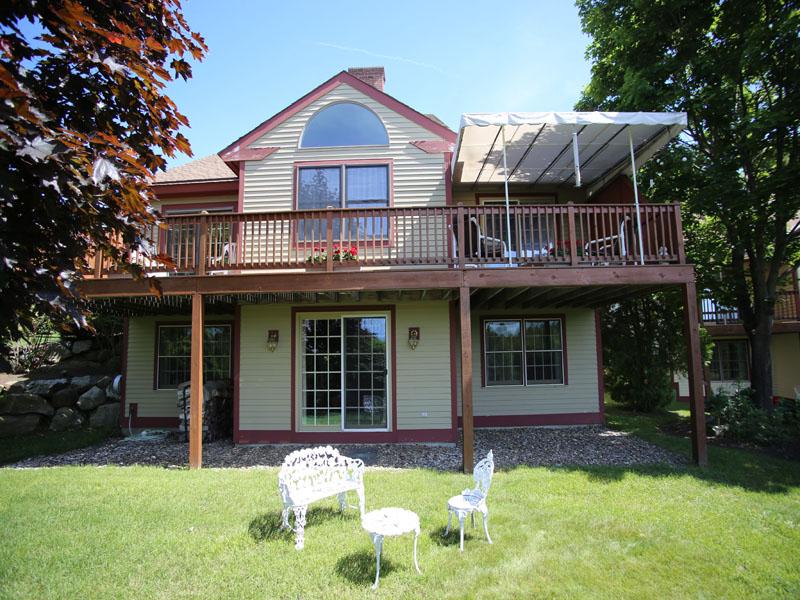 Condomínio para Venda às Highland Ridge 36 Highland Ridge Rd New London, New Hampshire 03257 Estados Unidos