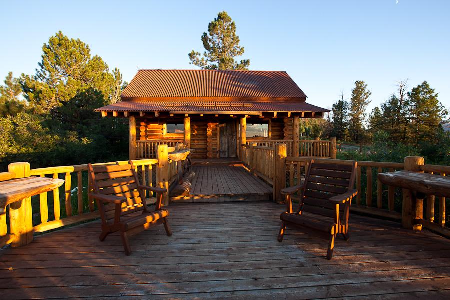 Property Of Berman Buckskin Ranch