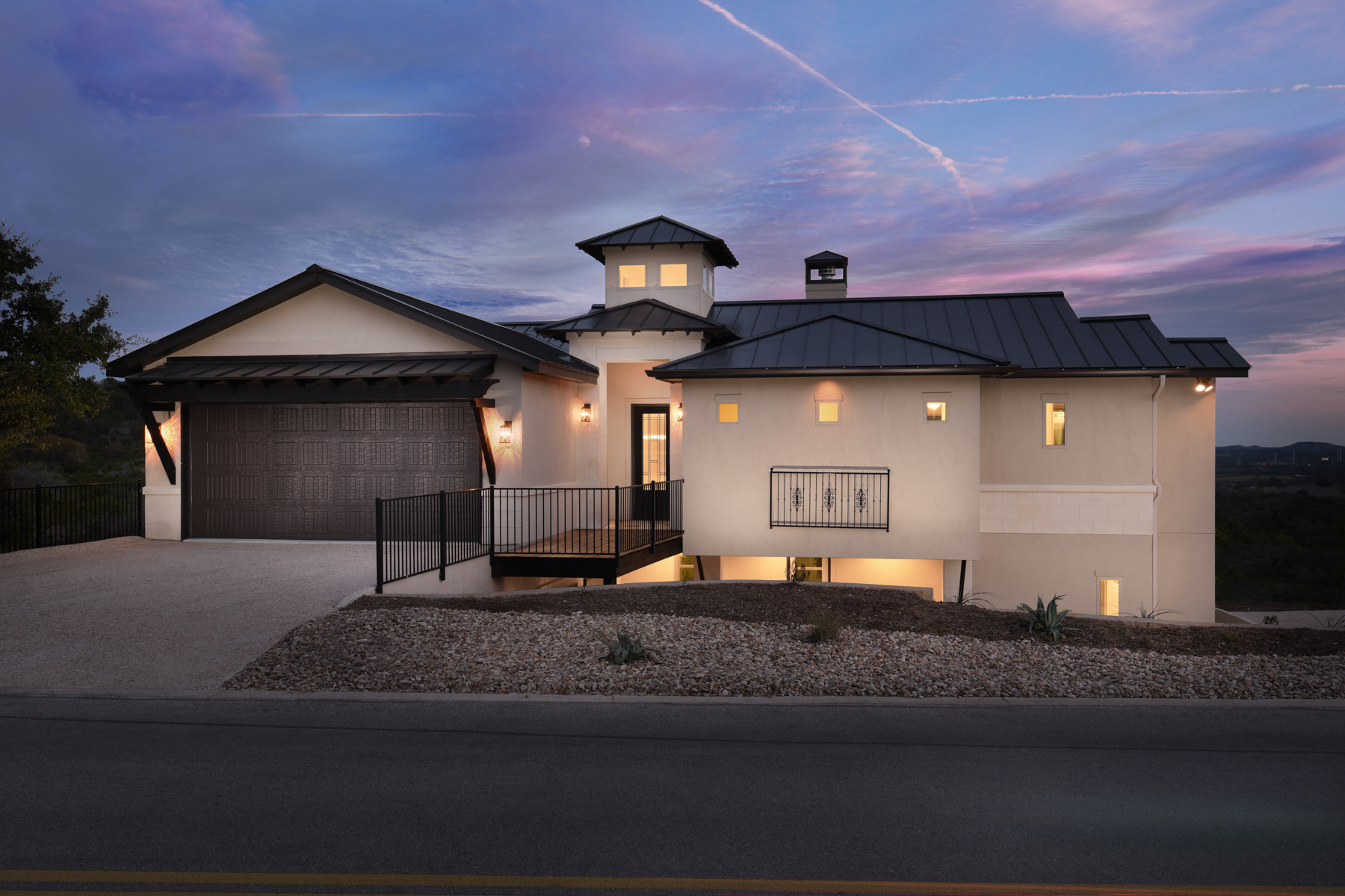 sales property at New Custom Home in Tapatio Springs