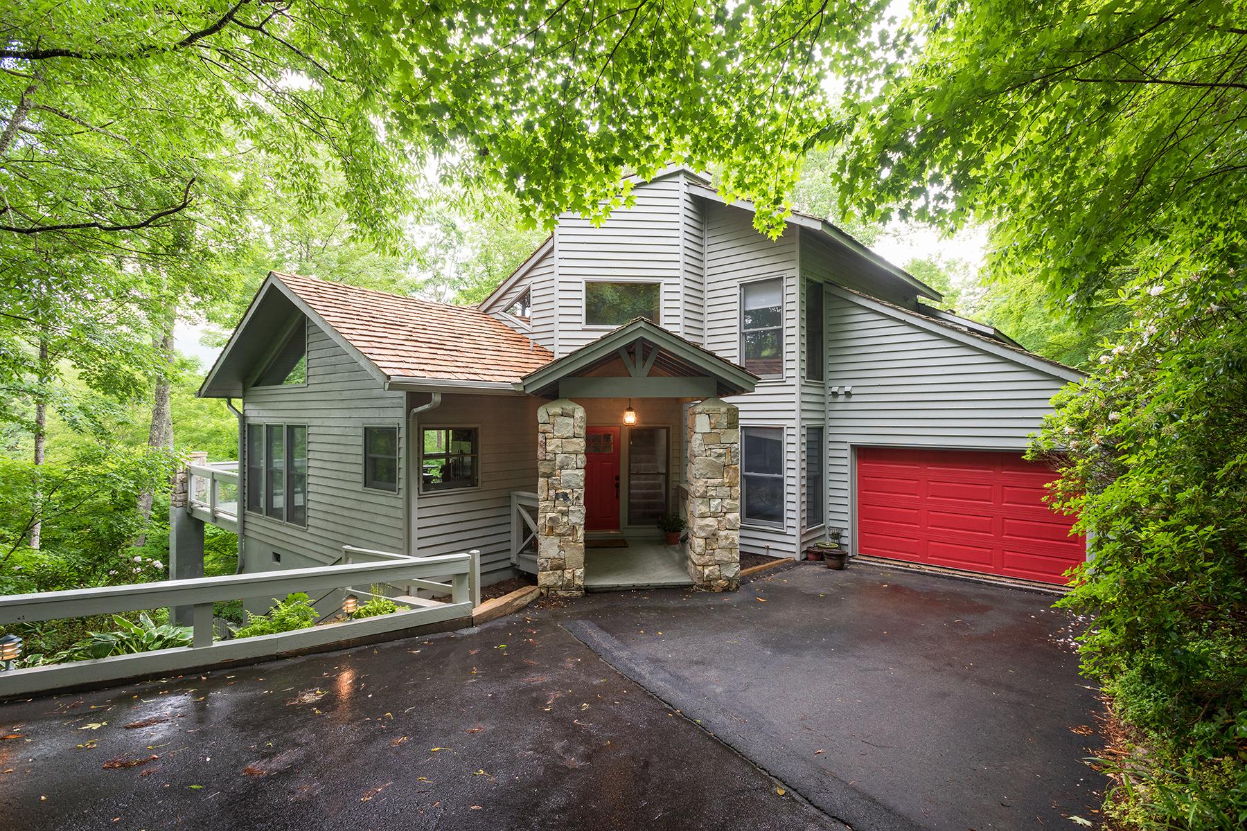 Nhà chung cư vì Bán tại LINVILLE RIDGE 401 Woodlands Drive Linville, Bắc Carolina, 28646 Hoa Kỳ