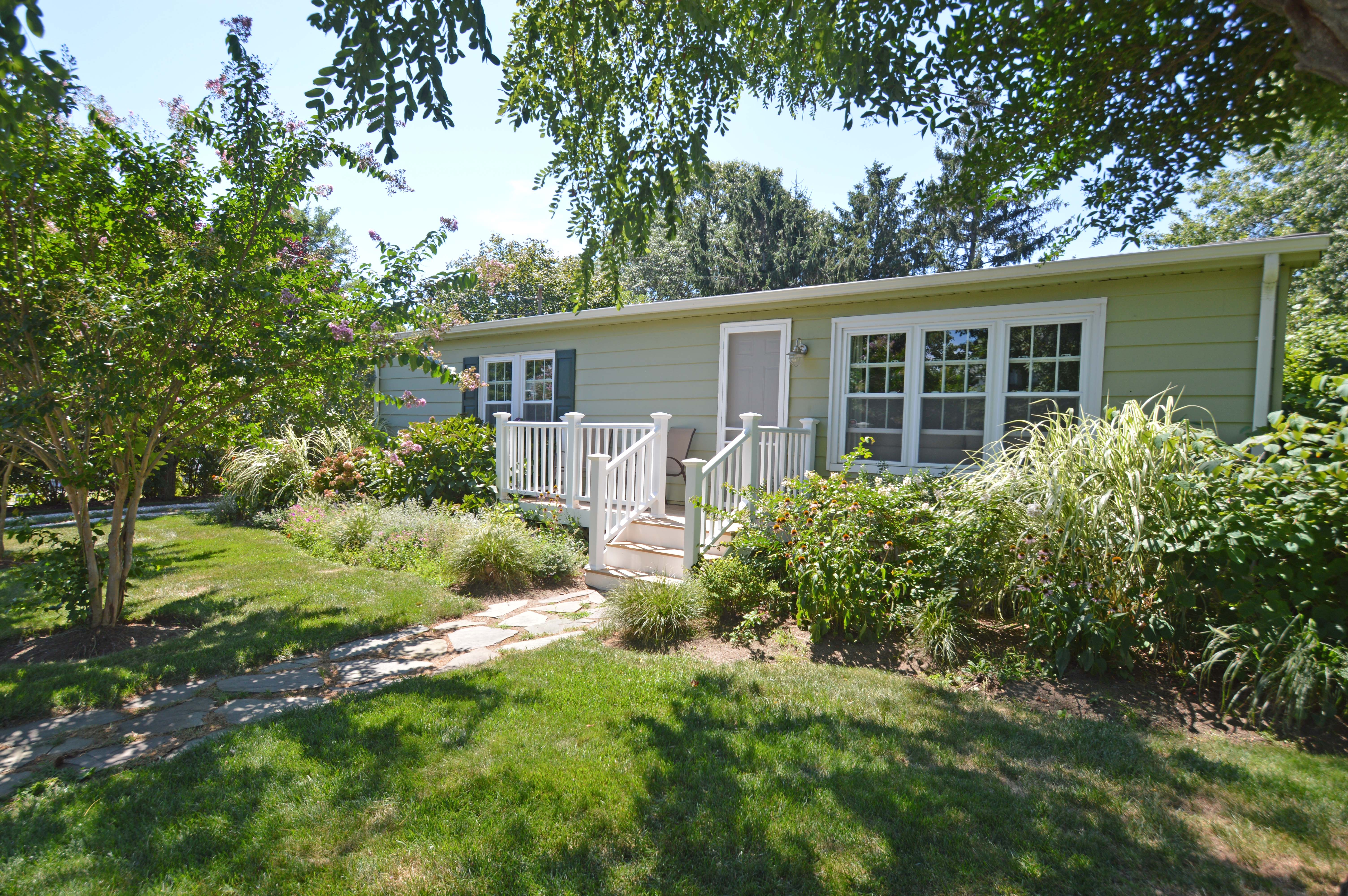 Single Family Home for Sale at Ranch 215 Bridge St Greenport, New York 11944 United States
