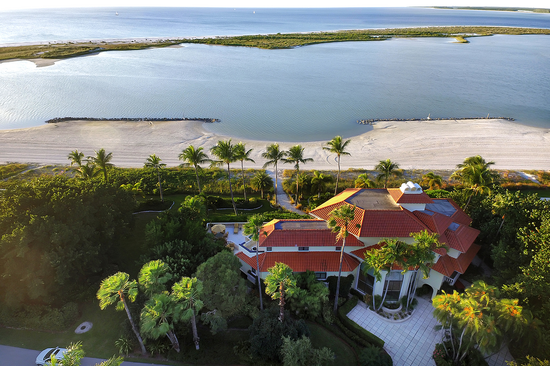 Property For Sale at MARCO ISLAND - HIDEAWAY BEACH
