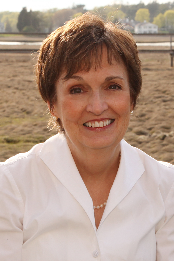 Marcia Solberg