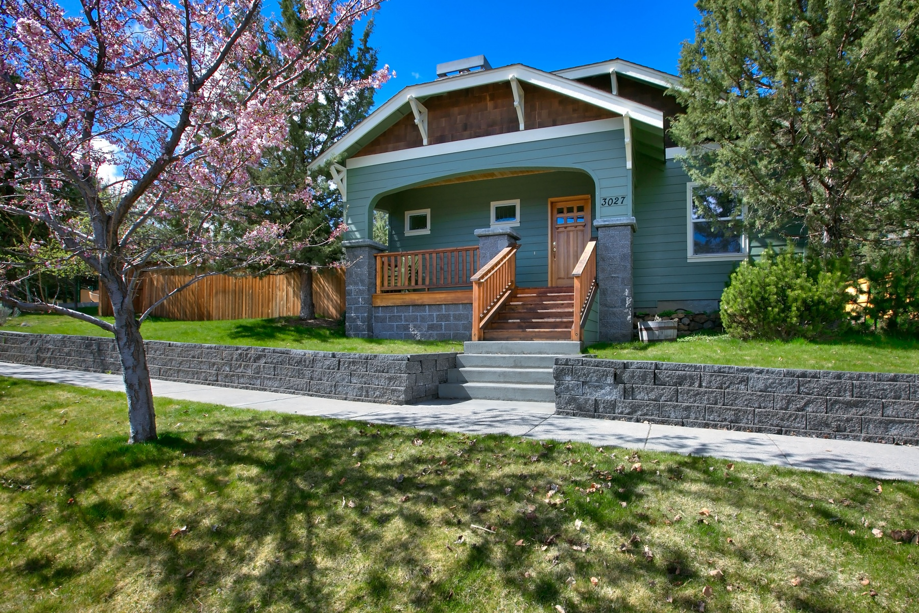 sales property at 3027 NW Merchant, BEND