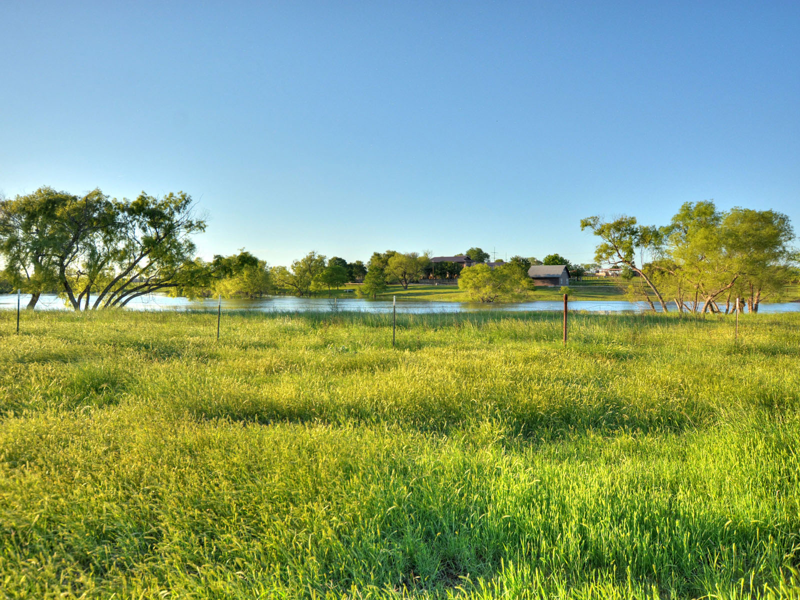 Additional photo for property listing at Magnificent Ranch Estate 519 Briarpatch Rd Lockhart, Texas 78644 United States