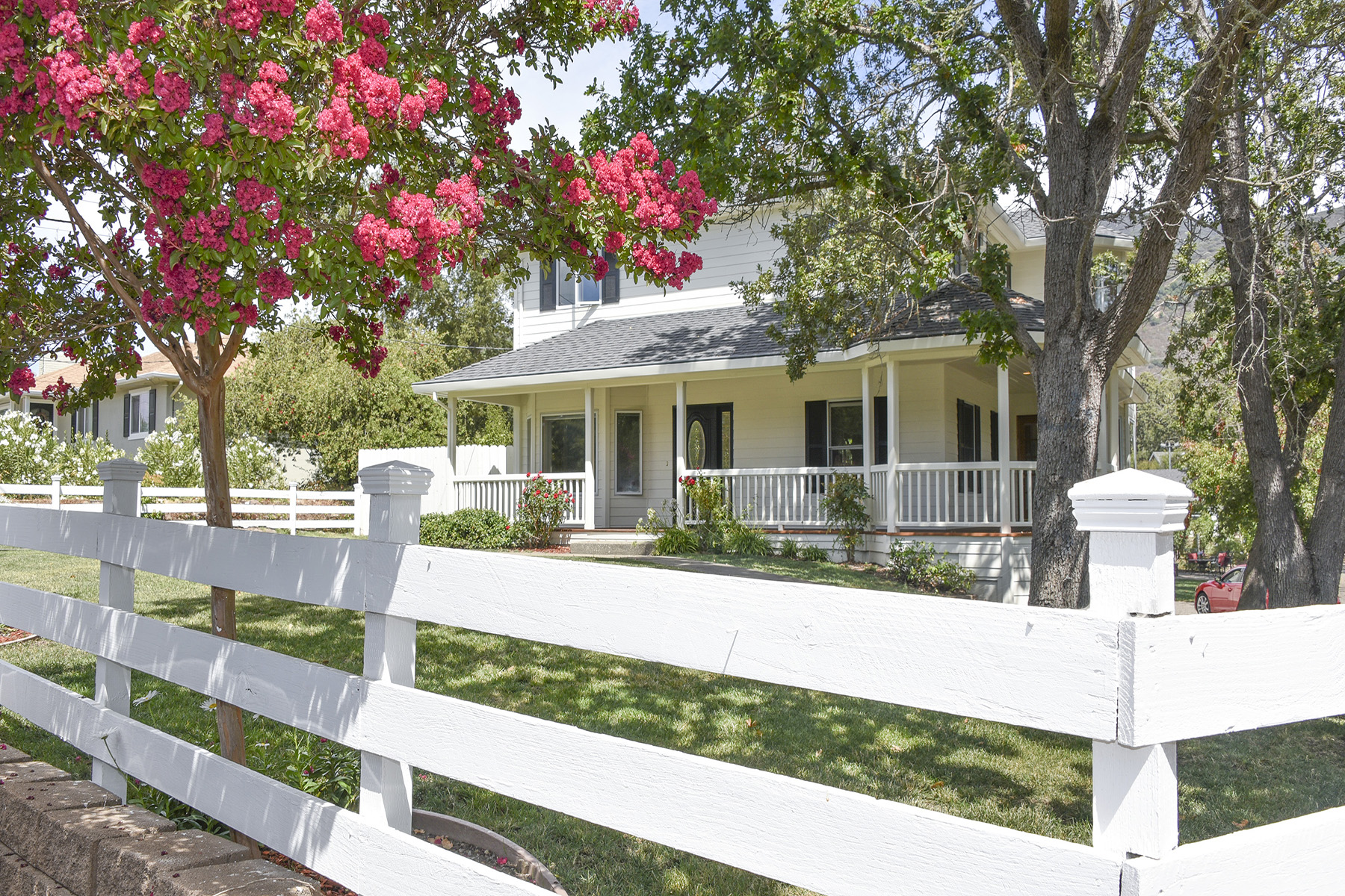 Single Family Home for Sale at 1202 Olive Hill Ln, Napa, CA 94558 1202 Olive Hill Ln Napa, California, 94558 United States