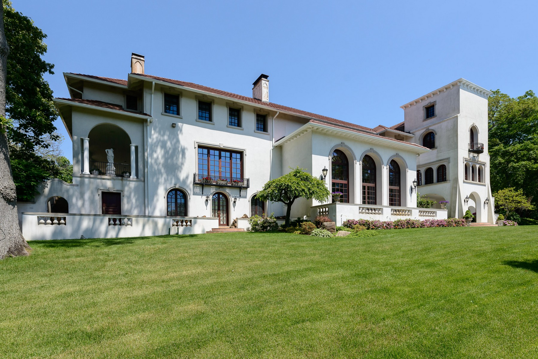 sales property at Villa Toscana