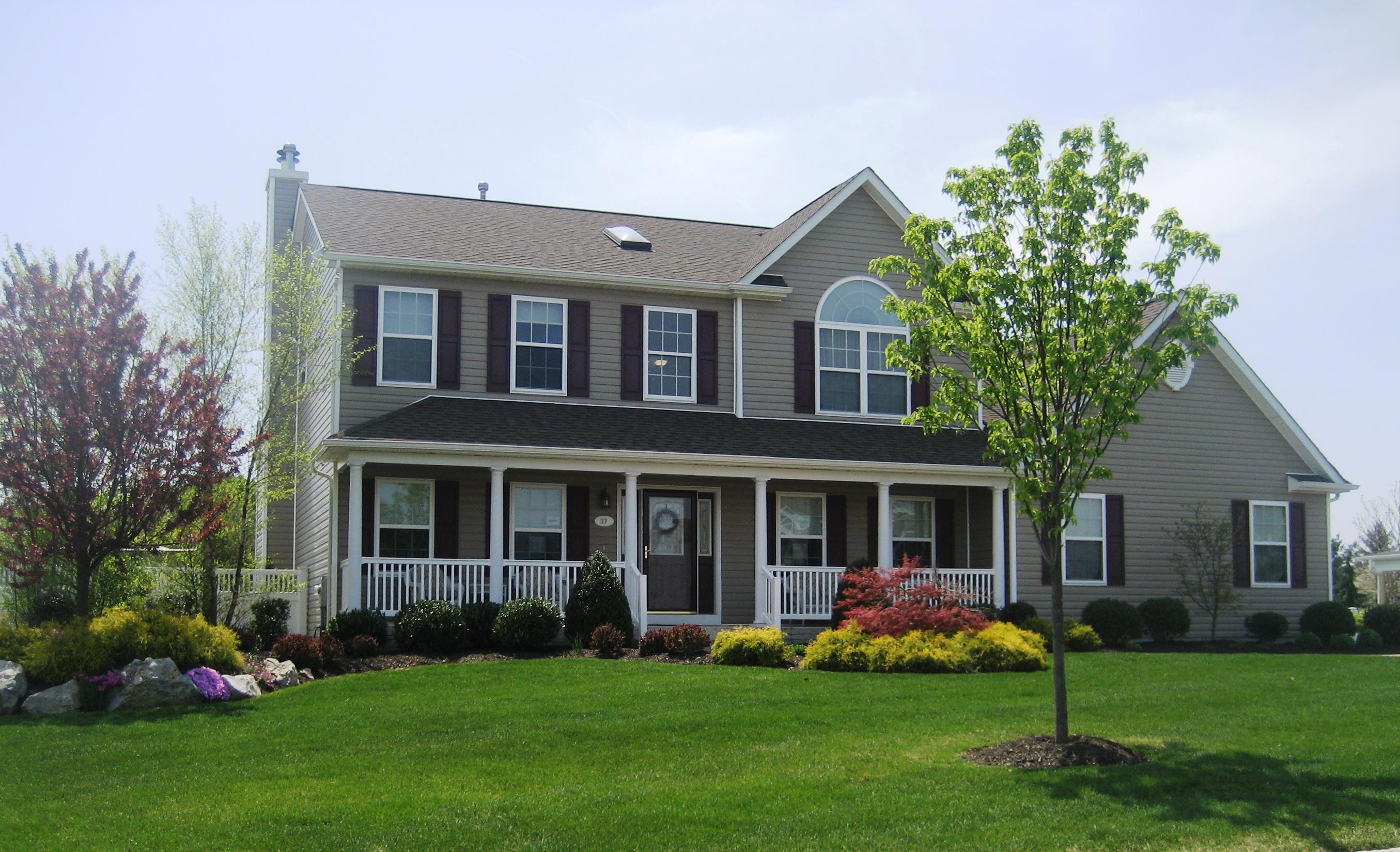 Einfamilienhaus für Verkauf beim New Construction 8 Sweet Woods Ct Port Jefferson Station, New York, 11776 Vereinigte Staaten