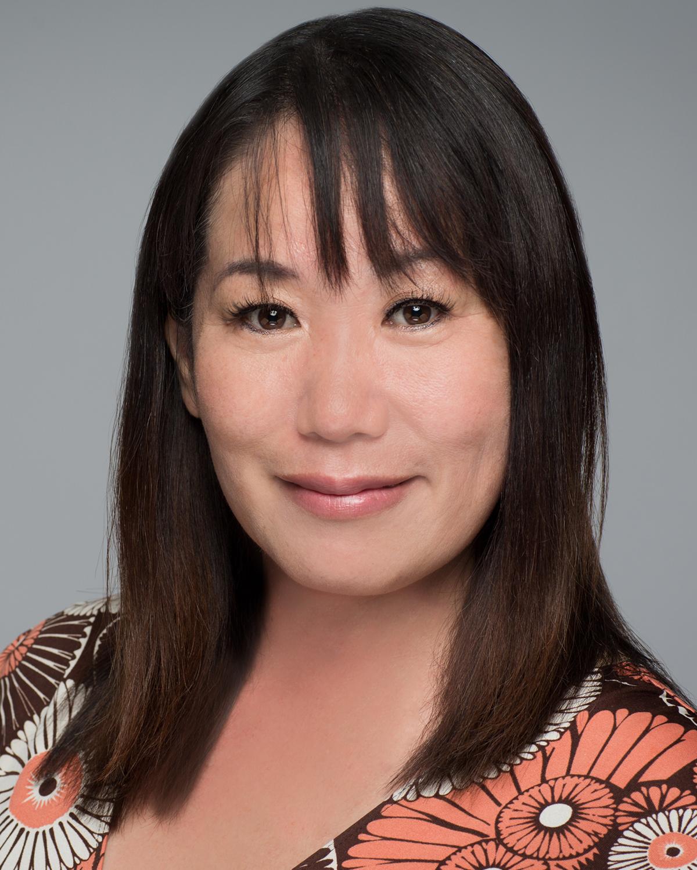 Keiko Kakiyama