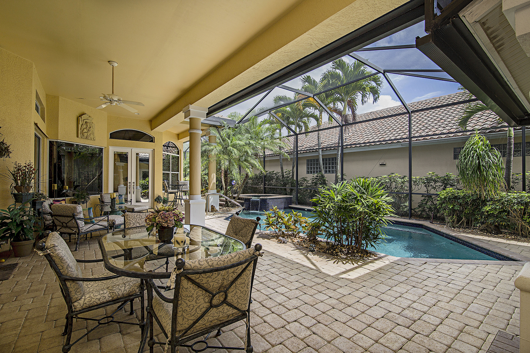 Property Of BONITA SPRINGS - PINEWATER PLACE