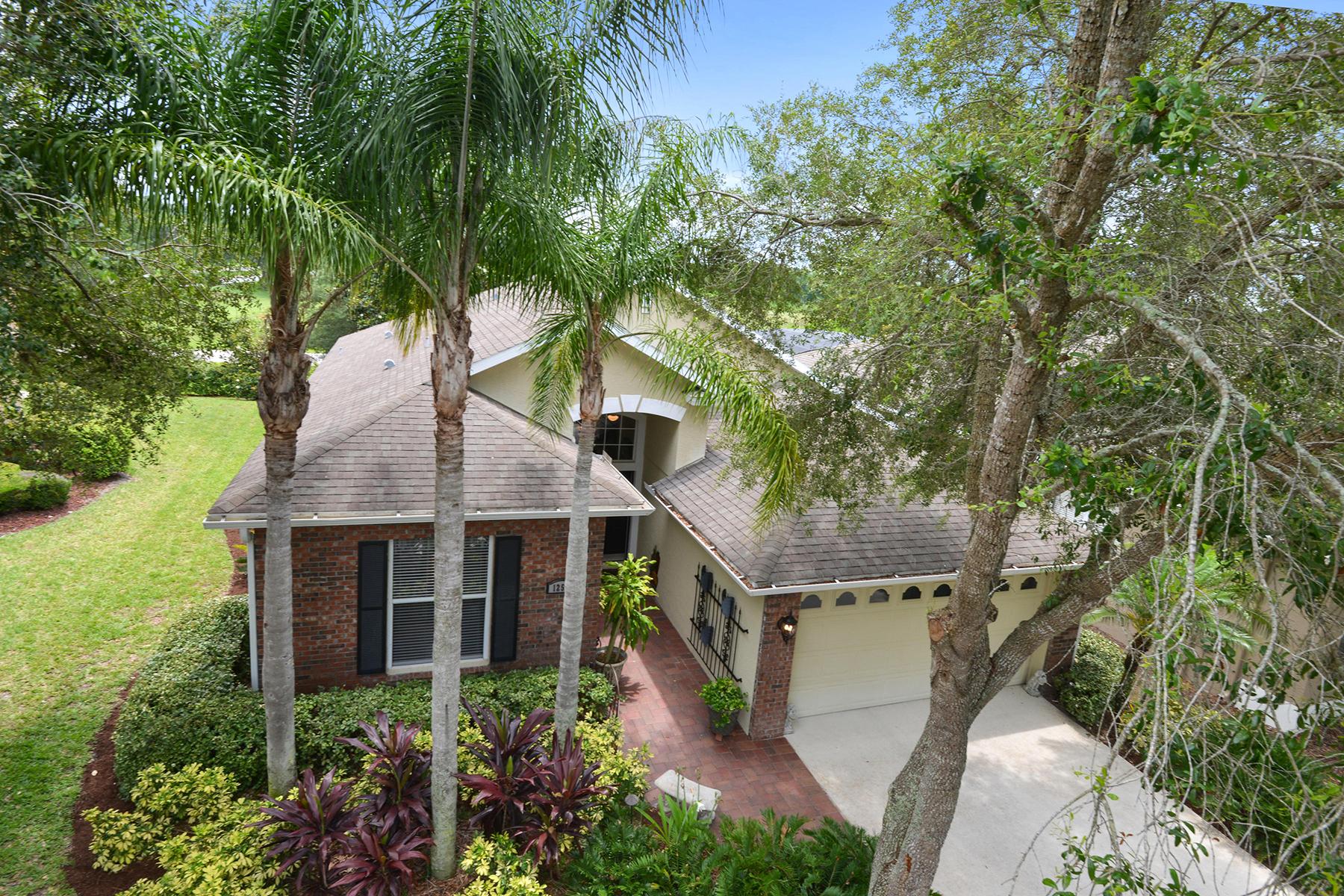 Single Family Home for Sale at ORLANDO - HEATHROW 1254 Chessington Cir Lake Mary, Florida, 32746 United States