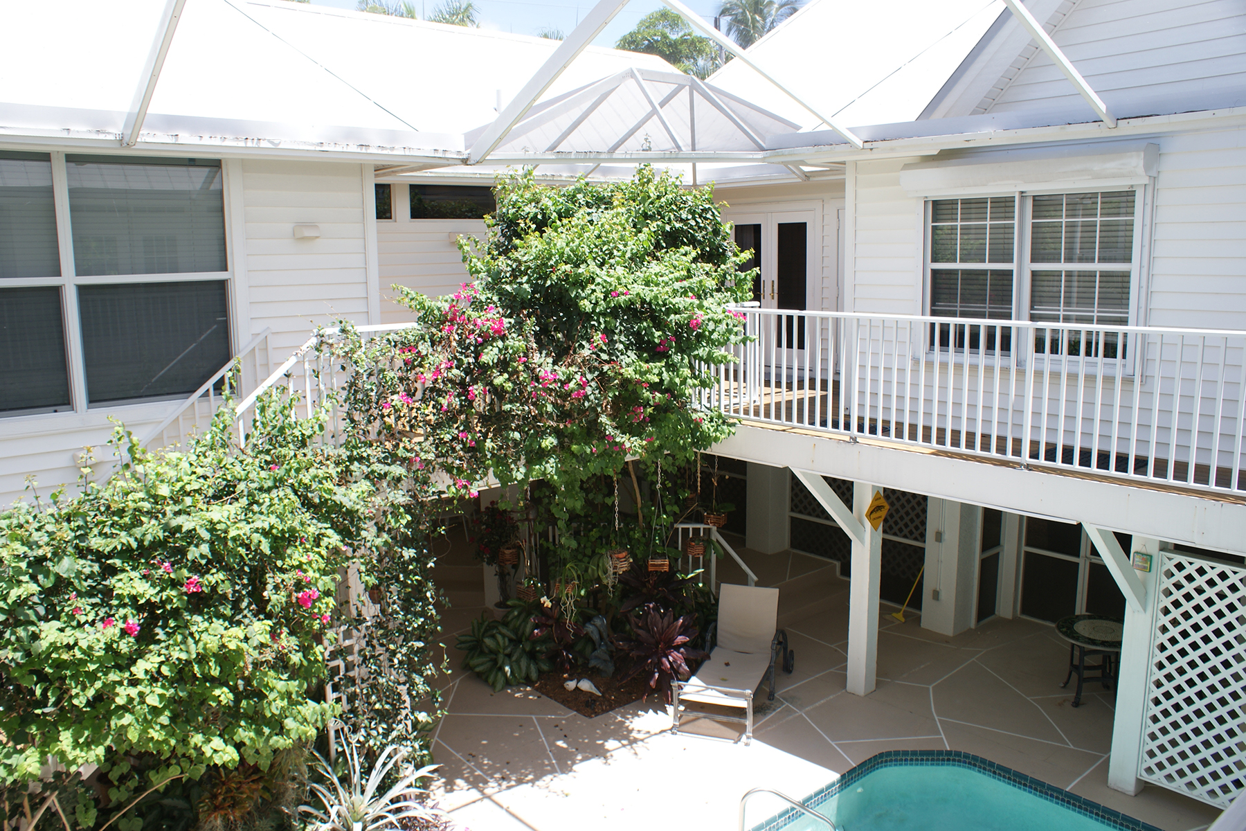 Single Family Home for Sale at CAPTIVA 11514 Wightman Ln Captiva, Florida 33924 United States
