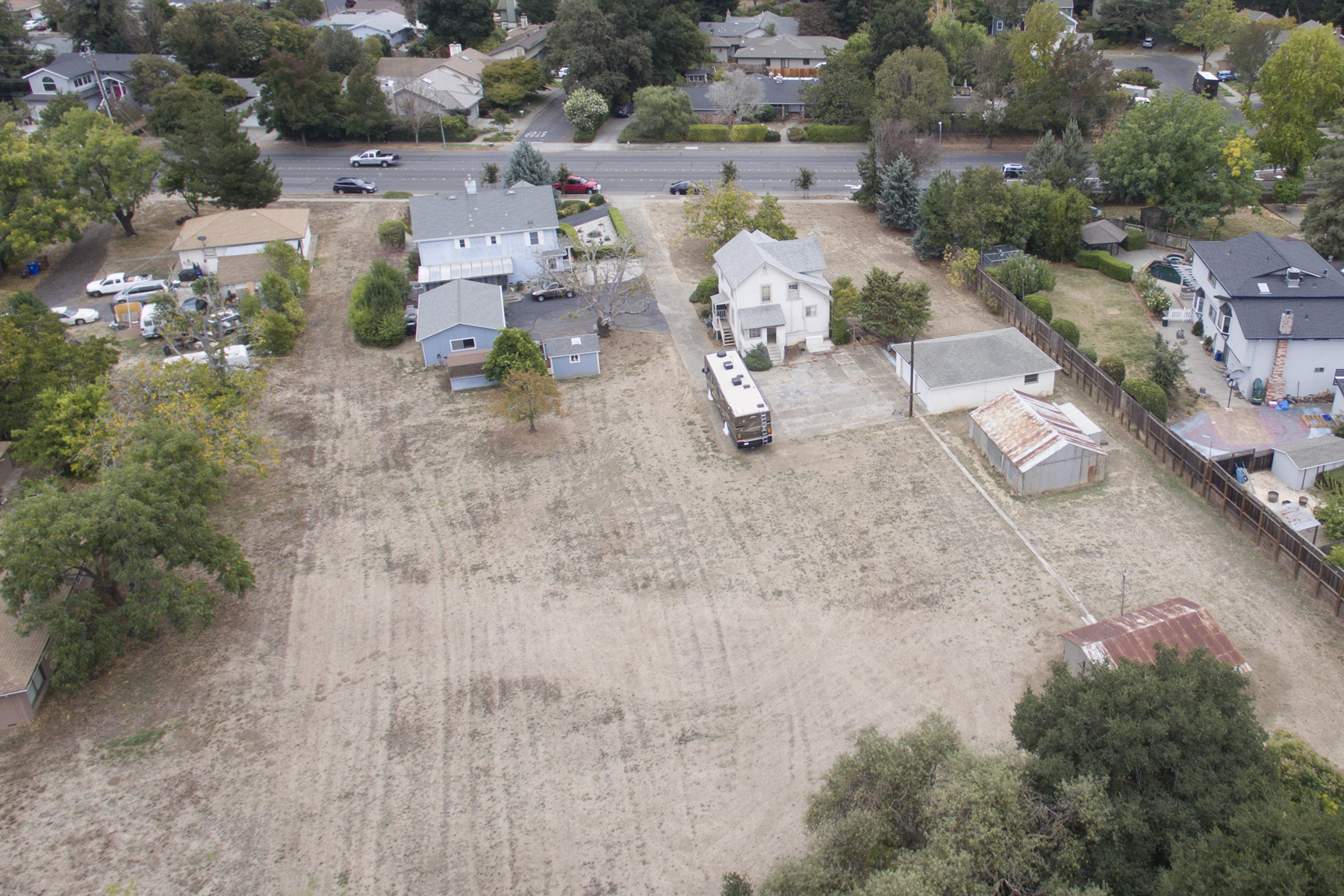 Property For Sale at 2588 Redwood Rd, Napa, CA 94558
