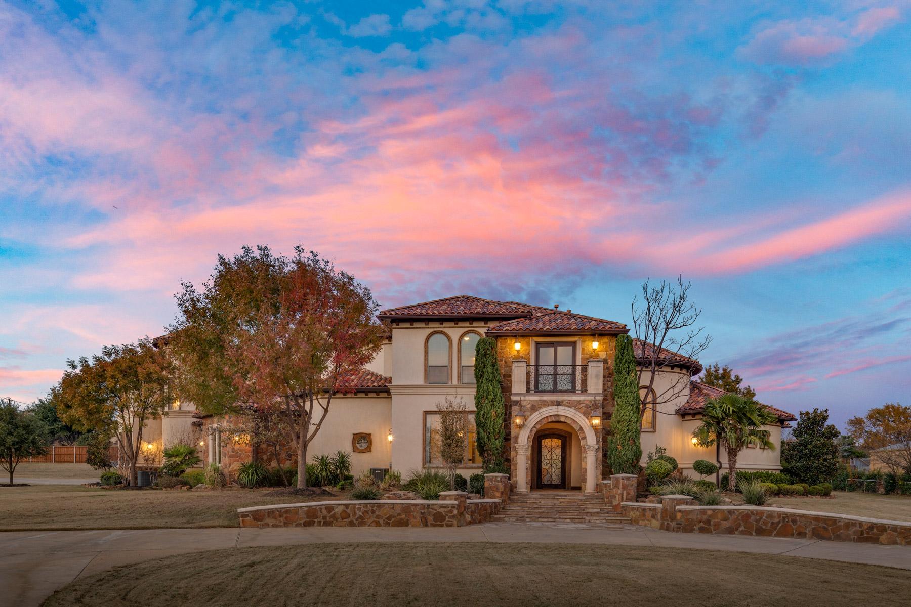 一戸建て のために 売買 アット Immaculate Southlake Estate 150 Lilac Ln Southlake, テキサス, 76092 アメリカ合衆国