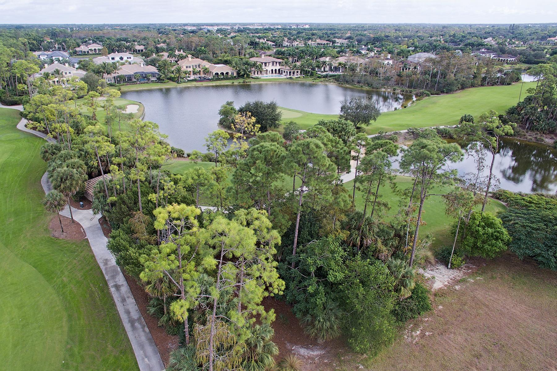 Terreno para Venda às 1260 Gordon River Trl , Naples, FL 34105 1260 Gordon River Trl Naples, Florida, 34105 Estados Unidos