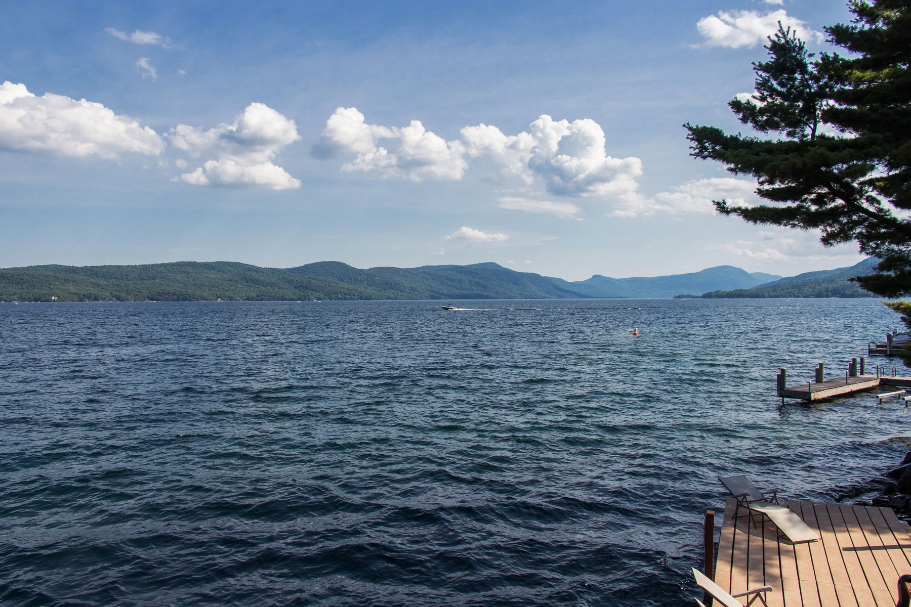 sales property at Ruah House on Lake George