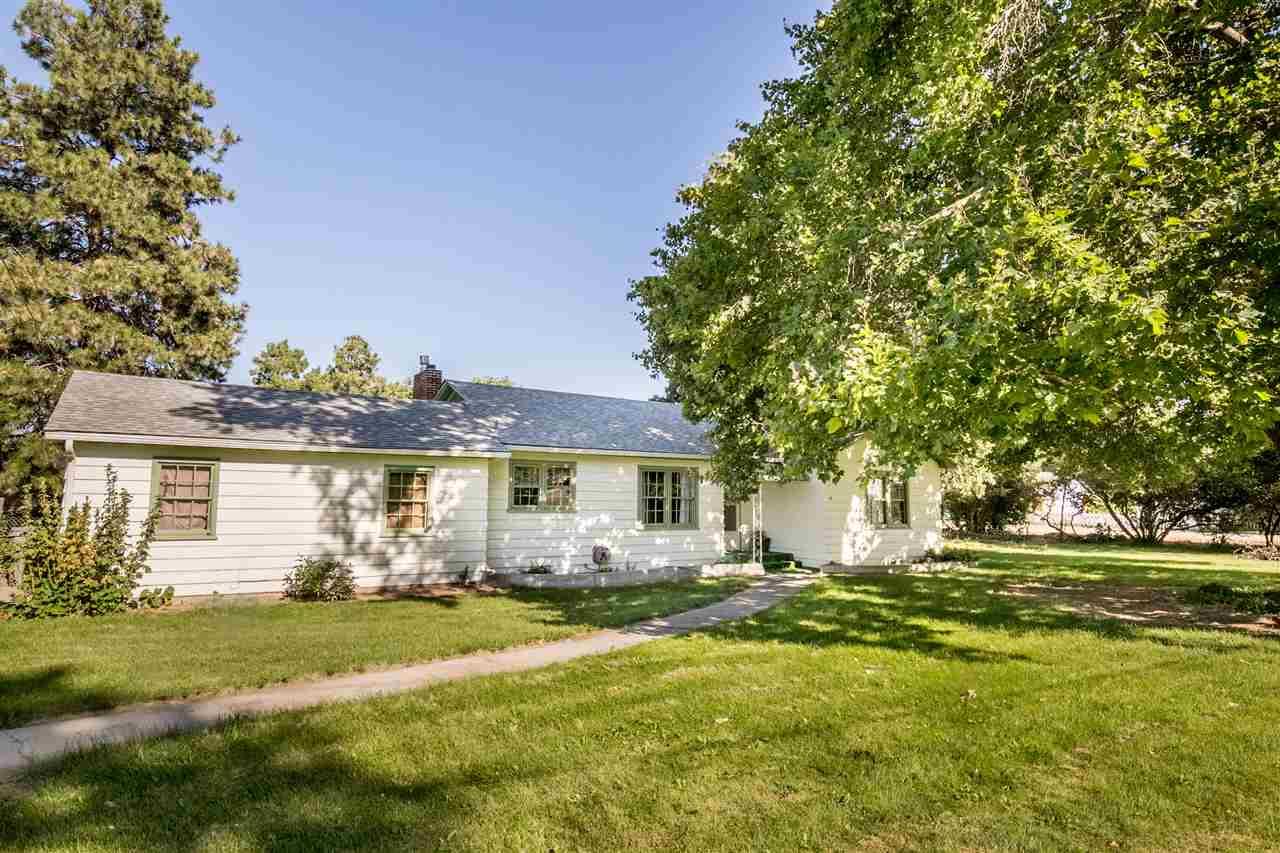 Maison unifamiliale pour l Vente à 209 Florida, Caldwell 209 S Florida Ave Caldwell, Idaho, 83605 États-Unis