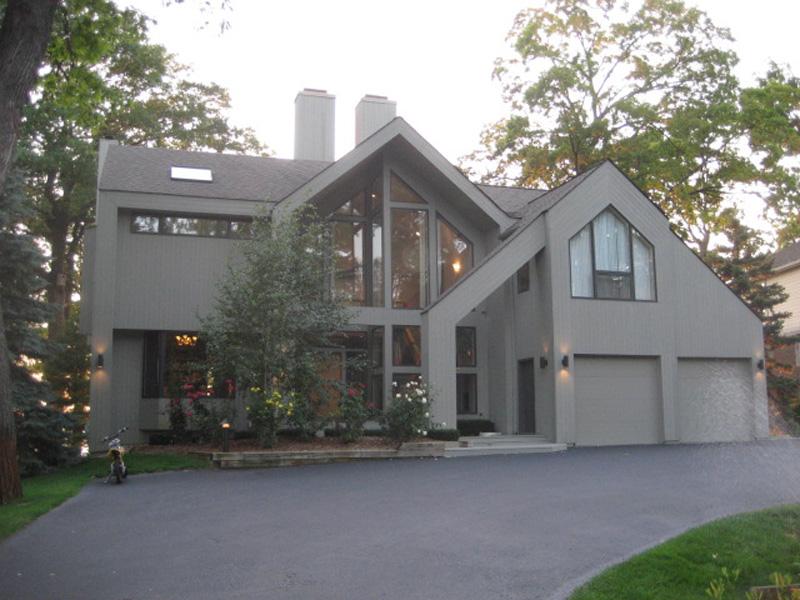 Nhà ở một gia đình vì Bán tại Orchard Lake 3208 Erie Drive Orchard Lake, Michigan, 48324 Hoa Kỳ