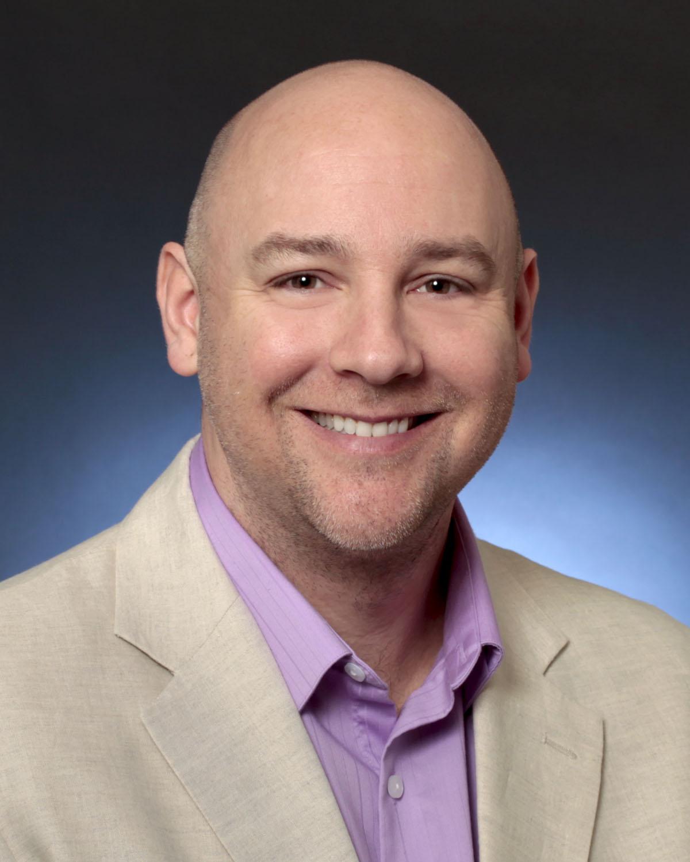 Michael Babbitt