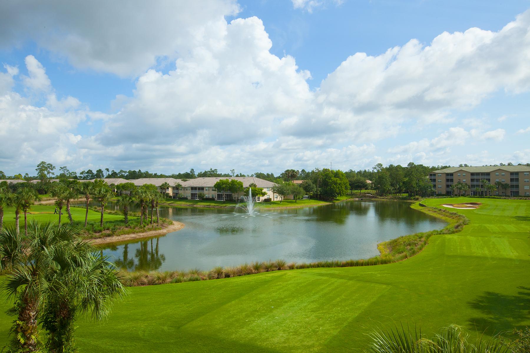 Eigentumswohnung für Verkauf beim FOREST GLEN - BRITANNIA III 3980 Loblolly Bay Dr 303 Naples, Florida, 34114 Vereinigte Staaten