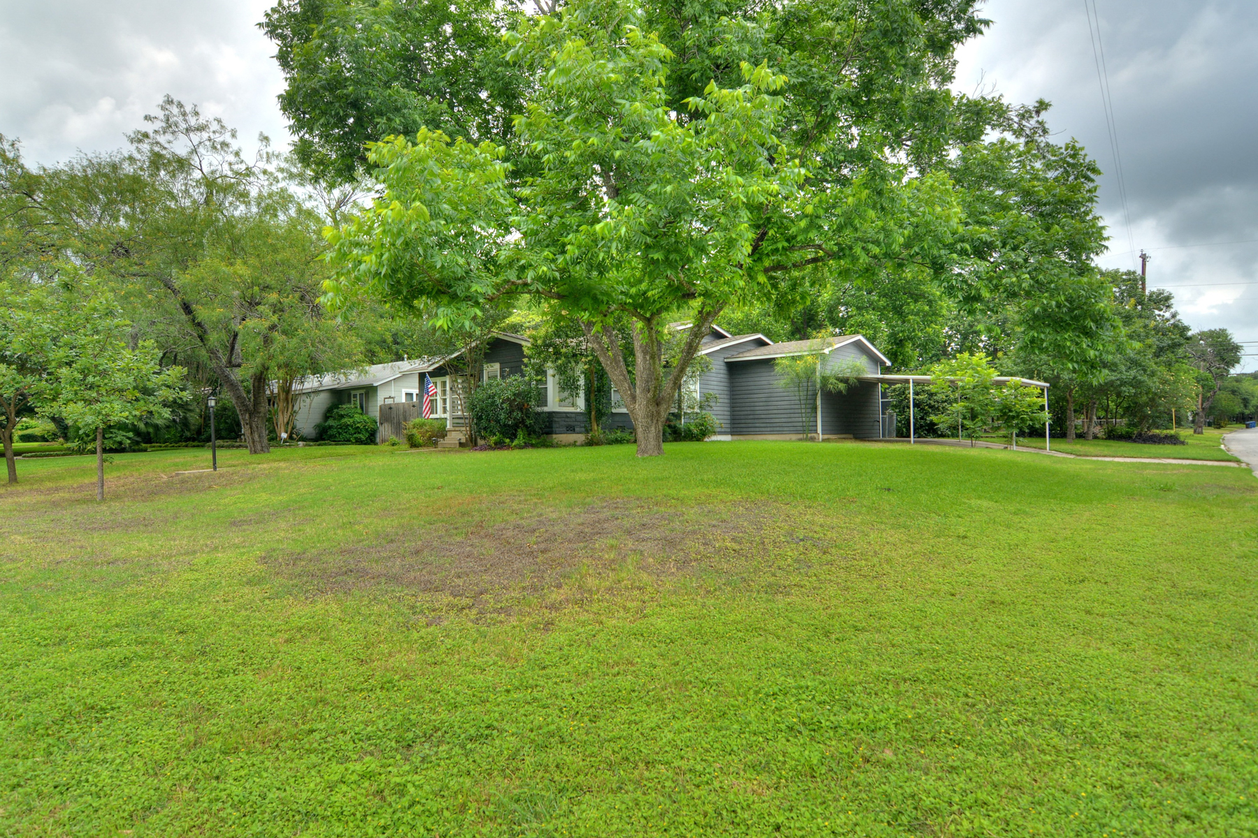 sales property at Updated Home in Terrell Heights