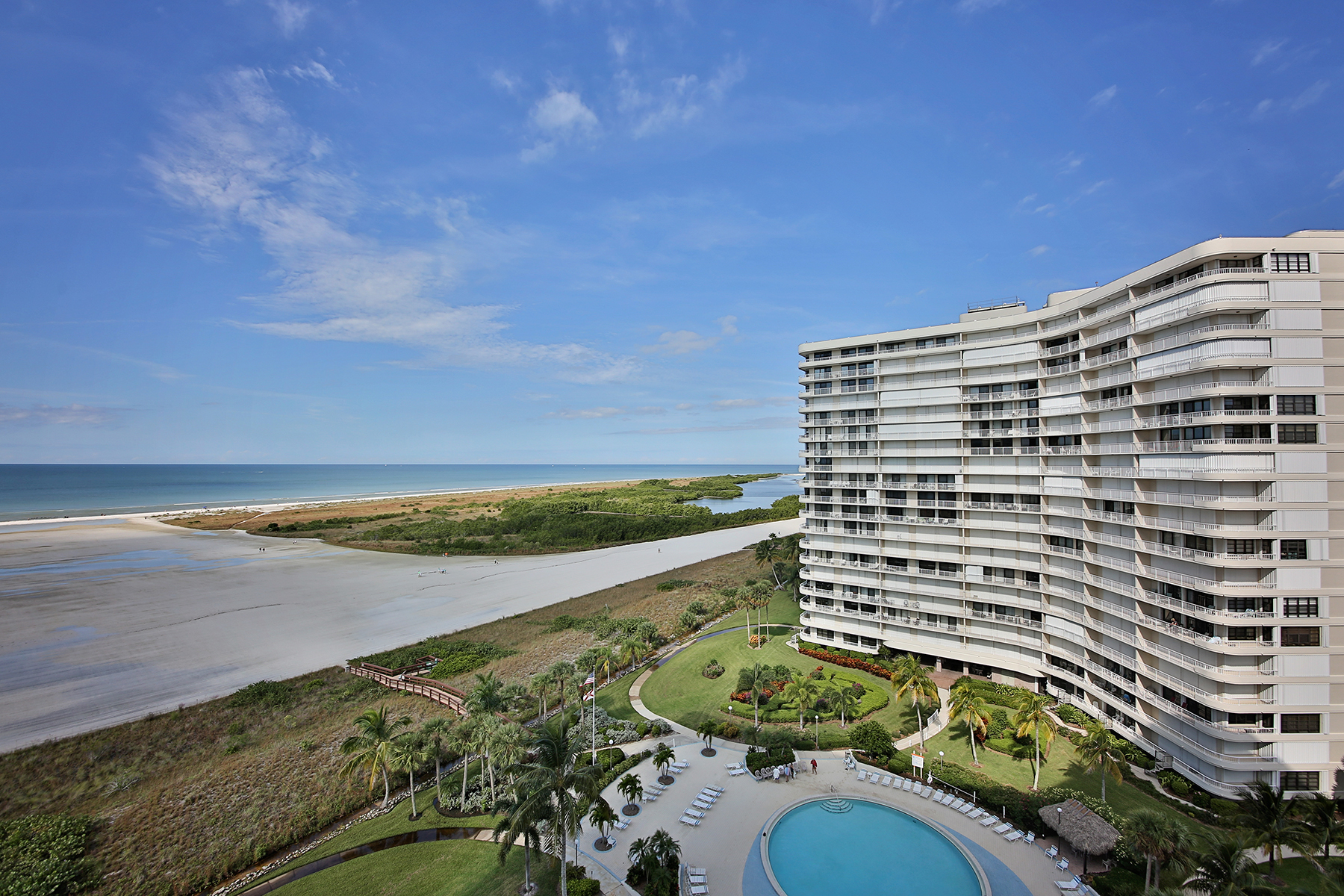 sales property at MARCO ISLAND - SOUTH SEAS TWOER 1