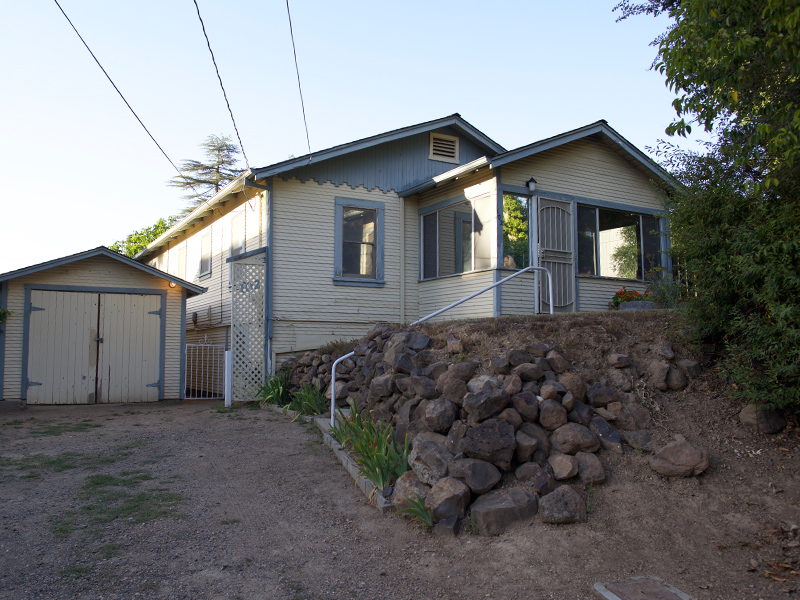 Single Family Home for Sale at 102 Berna Ave, Napa, CA 94559 102 Berna Ave Napa, California 94559 United States