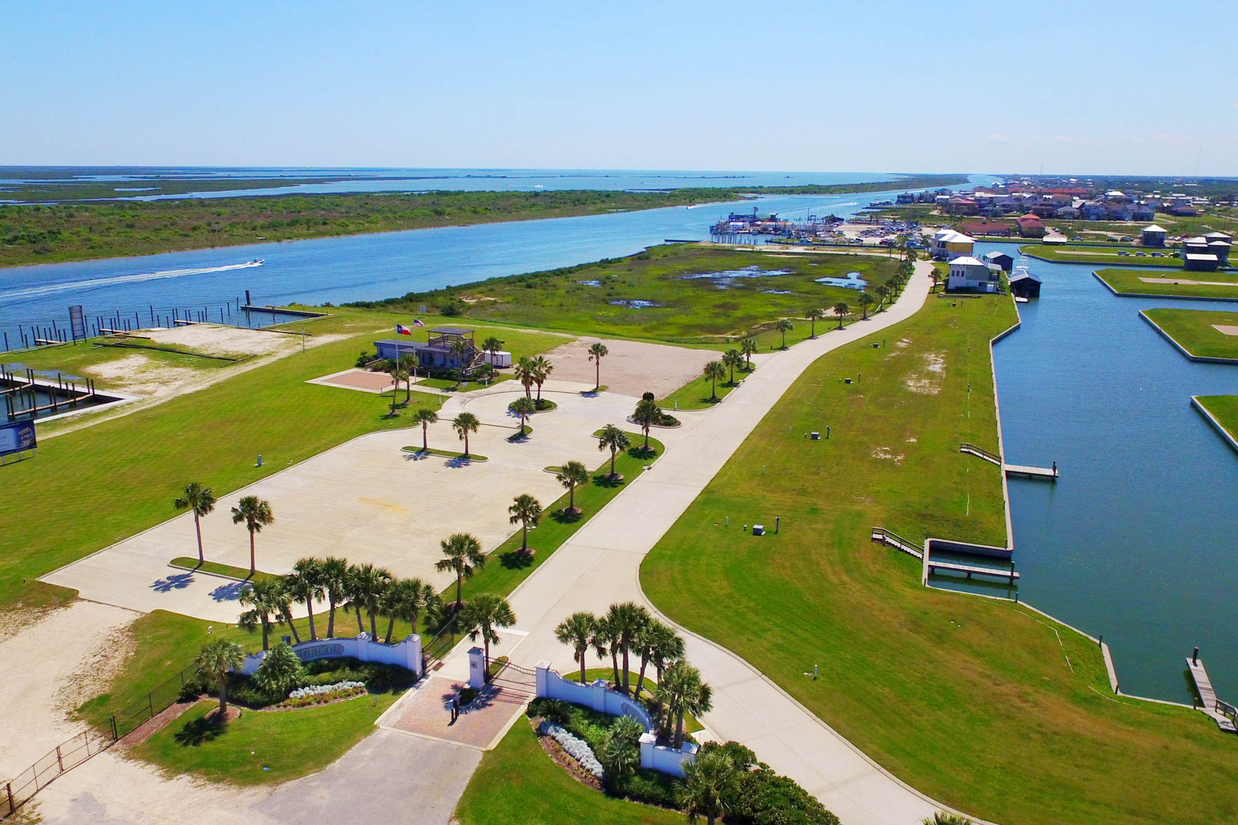 Land for Sale at Build your dream home on the Texas Coast 26 Caracol Dr Port O Connor, Texas 77982 United States
