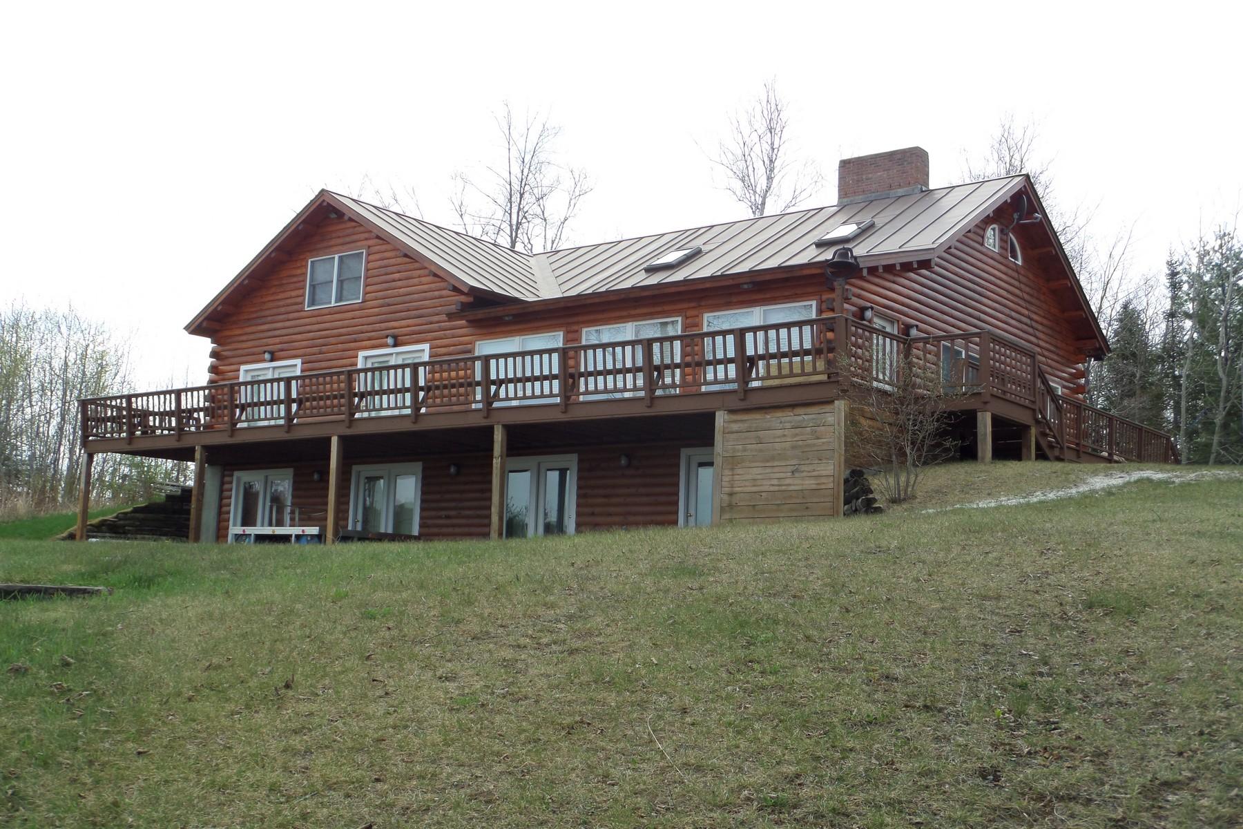 Einfamilienhaus für Verkauf beim 328 French Road, Groton 328 French Rd Groton, Vermont, 05046 Vereinigte Staaten