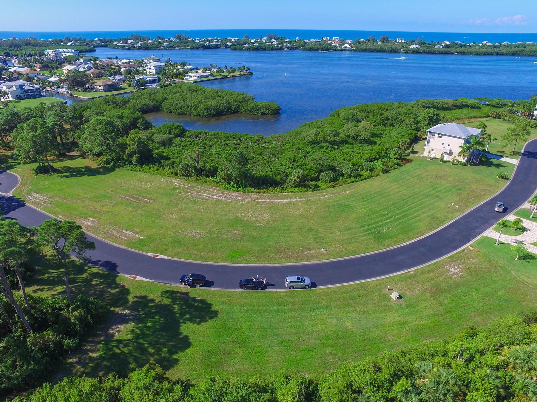 土地 为 销售 在 EAGLE PRPESERVE 10121 Eagle Preserve Dr 24 恩格尔伍德, 佛罗里达州, 34224 美国
