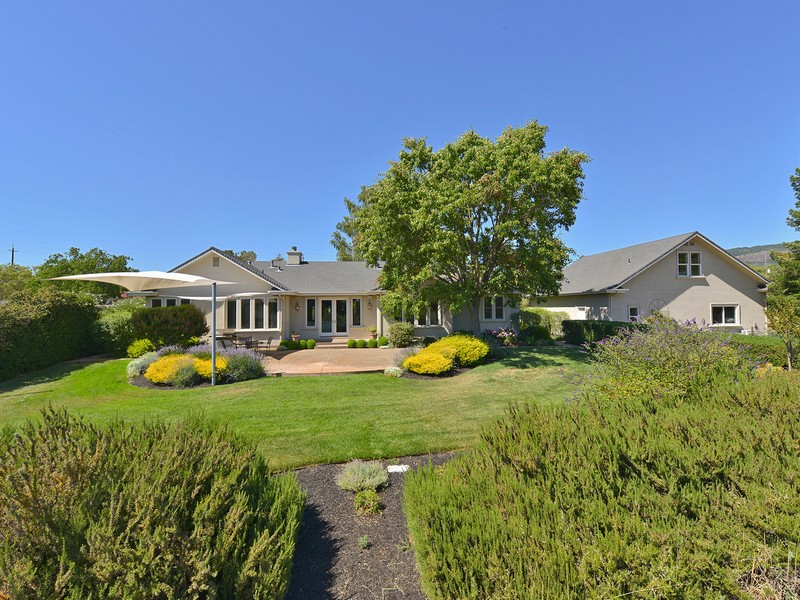 sales property at Coombsville Road, Napa, CA 94558