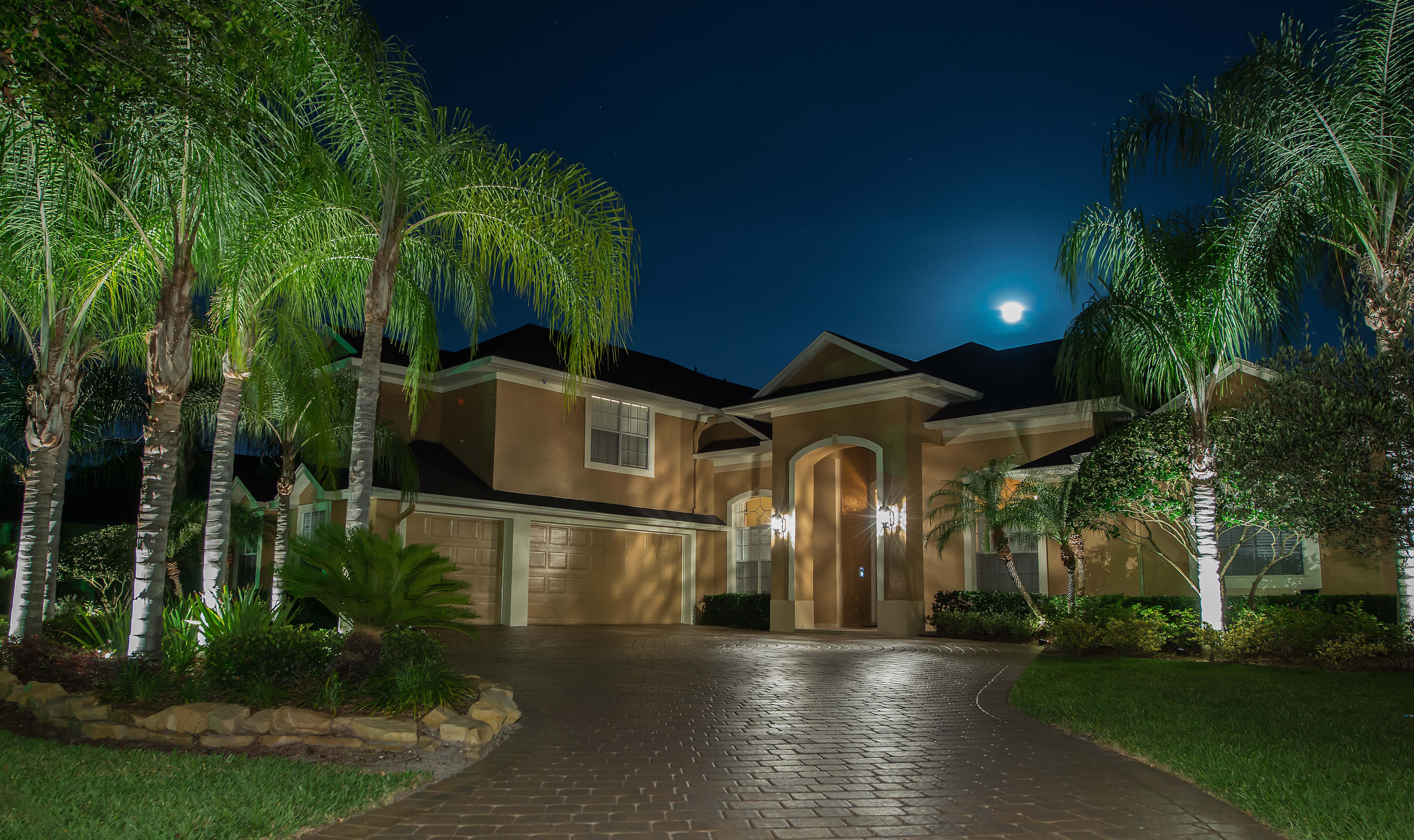 Nhà ở một gia đình vì Bán tại LAKE MARY 1617 Kersley Cir Lake Mary, Florida 32746 Hoa Kỳ