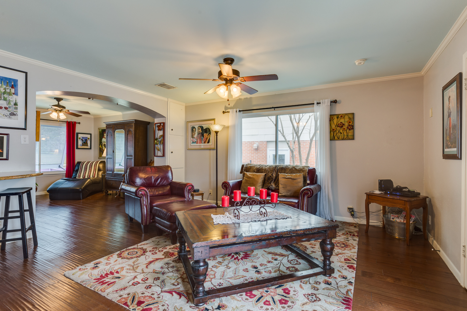 sales property at Lovely Home in Alamo Heights