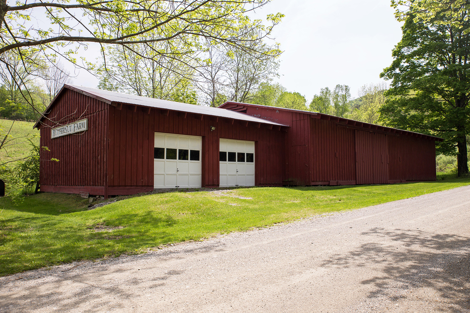 Additional photo for property listing at Butternut Farm 359  Mckie Hollow Rd Cambridge, New York 12816 United States