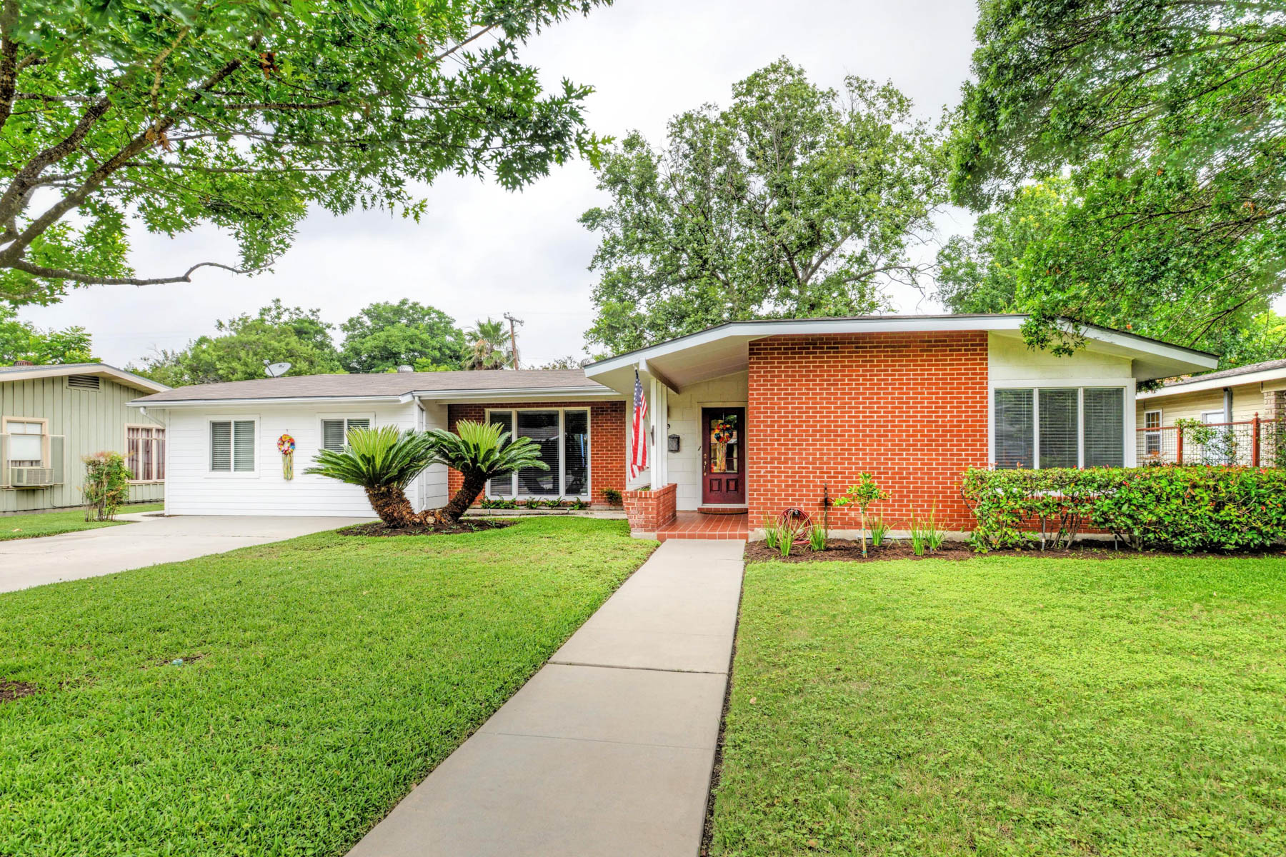 sales property at Beautiful Family Home in AHISD