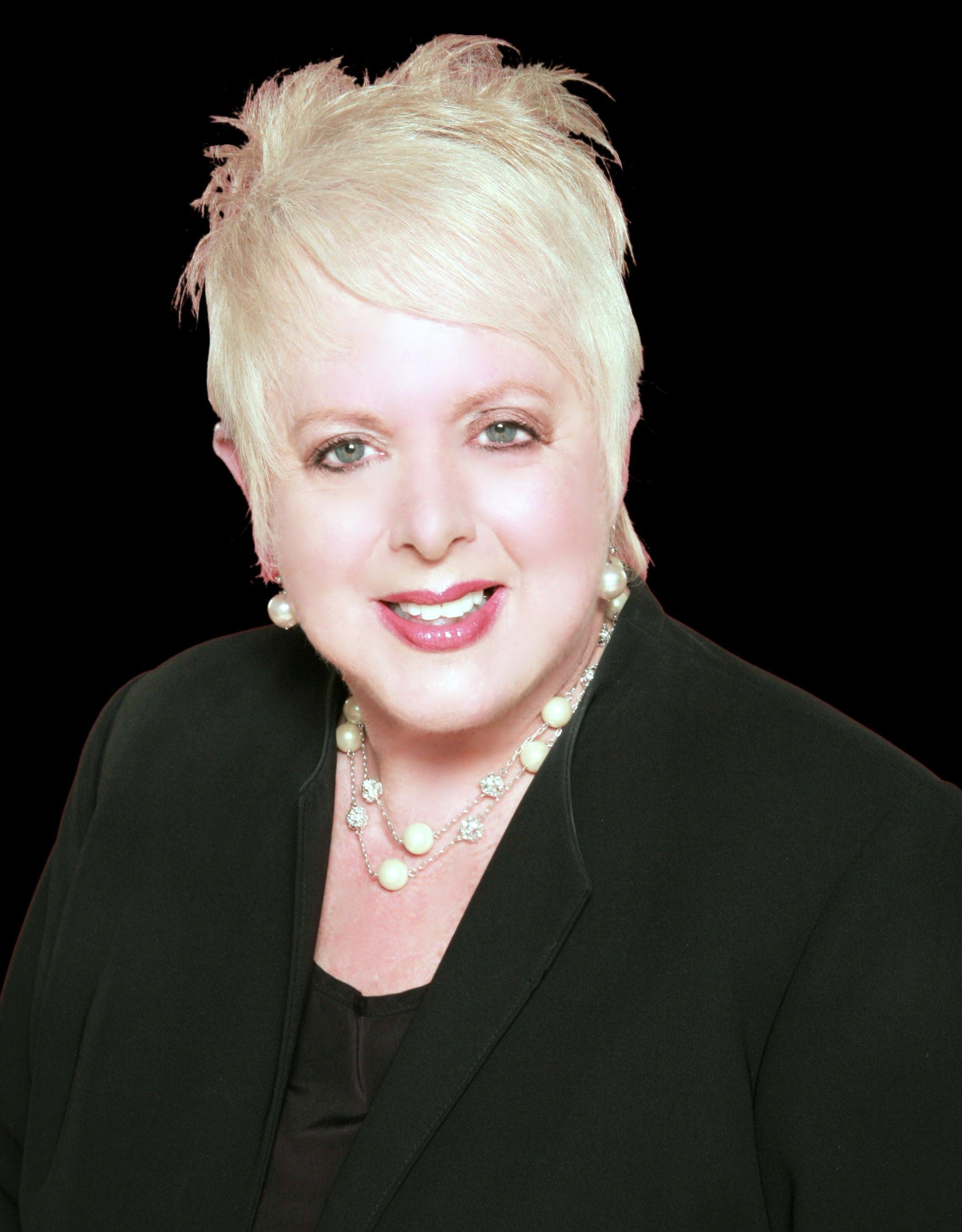 Susan Gallahar