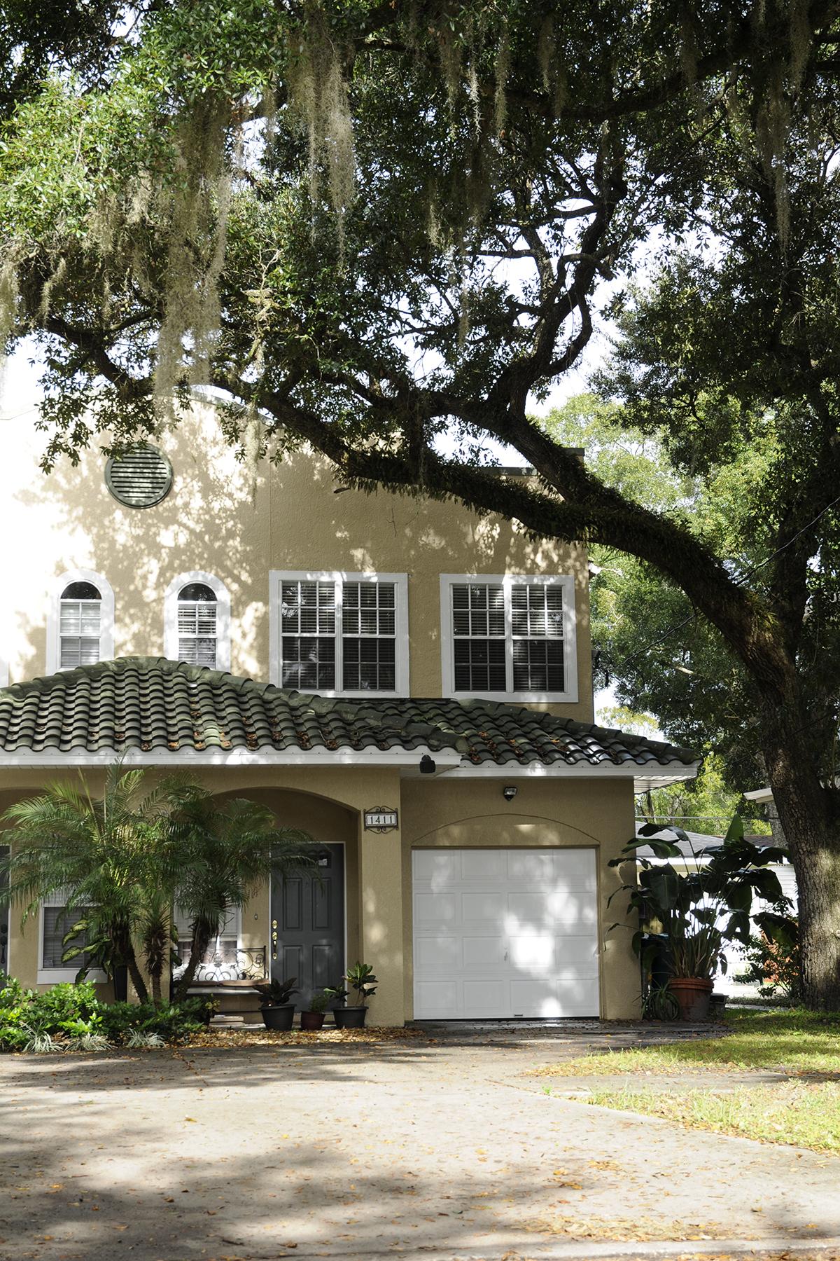 Condominium for Sale at ORLANDO FLORIDA 1411 Mount Vernon St 2 Orlando, Florida, 32803 United States