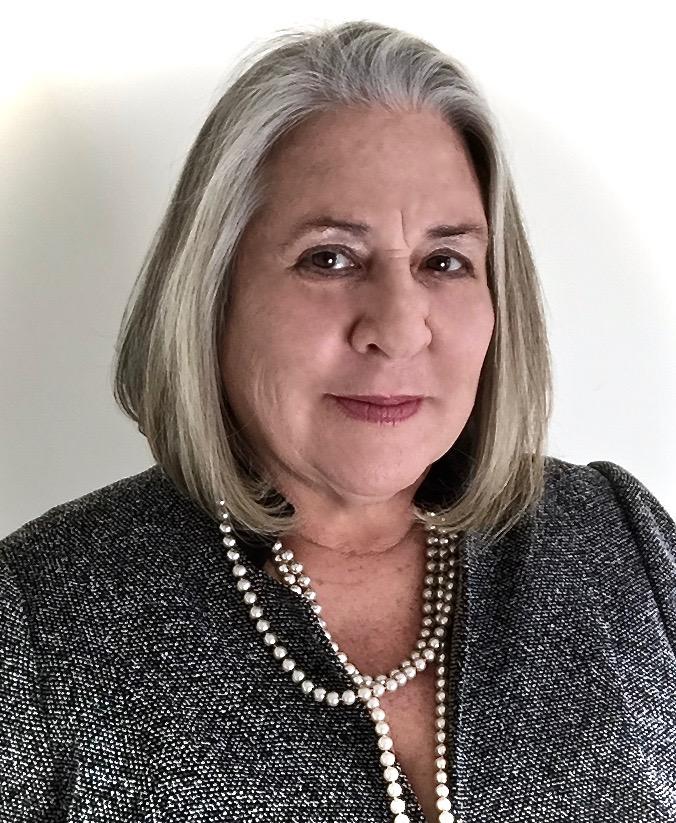 Gloria Rose Ott