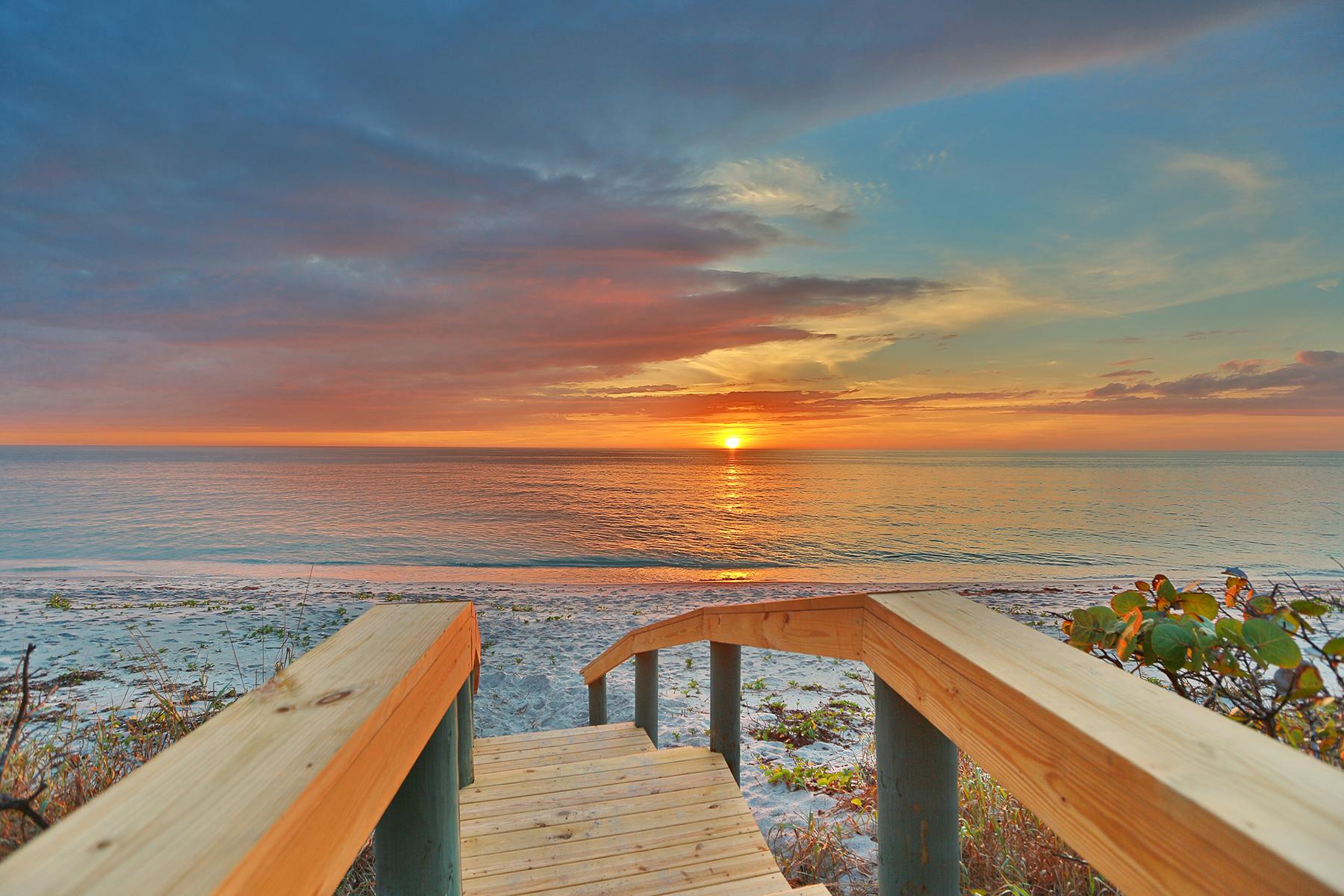 Appartement en copropriété pour l Vente à THE SHORE 5757 Gulf Of Mexico Dr 109 Longboat Key, Florida 34228 États-Unis