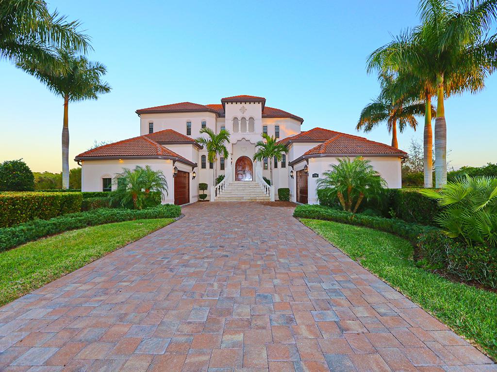 단독 가정 주택 용 매매 에 GRASSY POINT 4790 Harbor Point Ct Port Charlotte, 플로리다 33952 미국