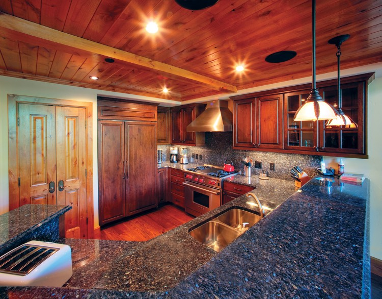 Property Of New Penthouse in Vail Village