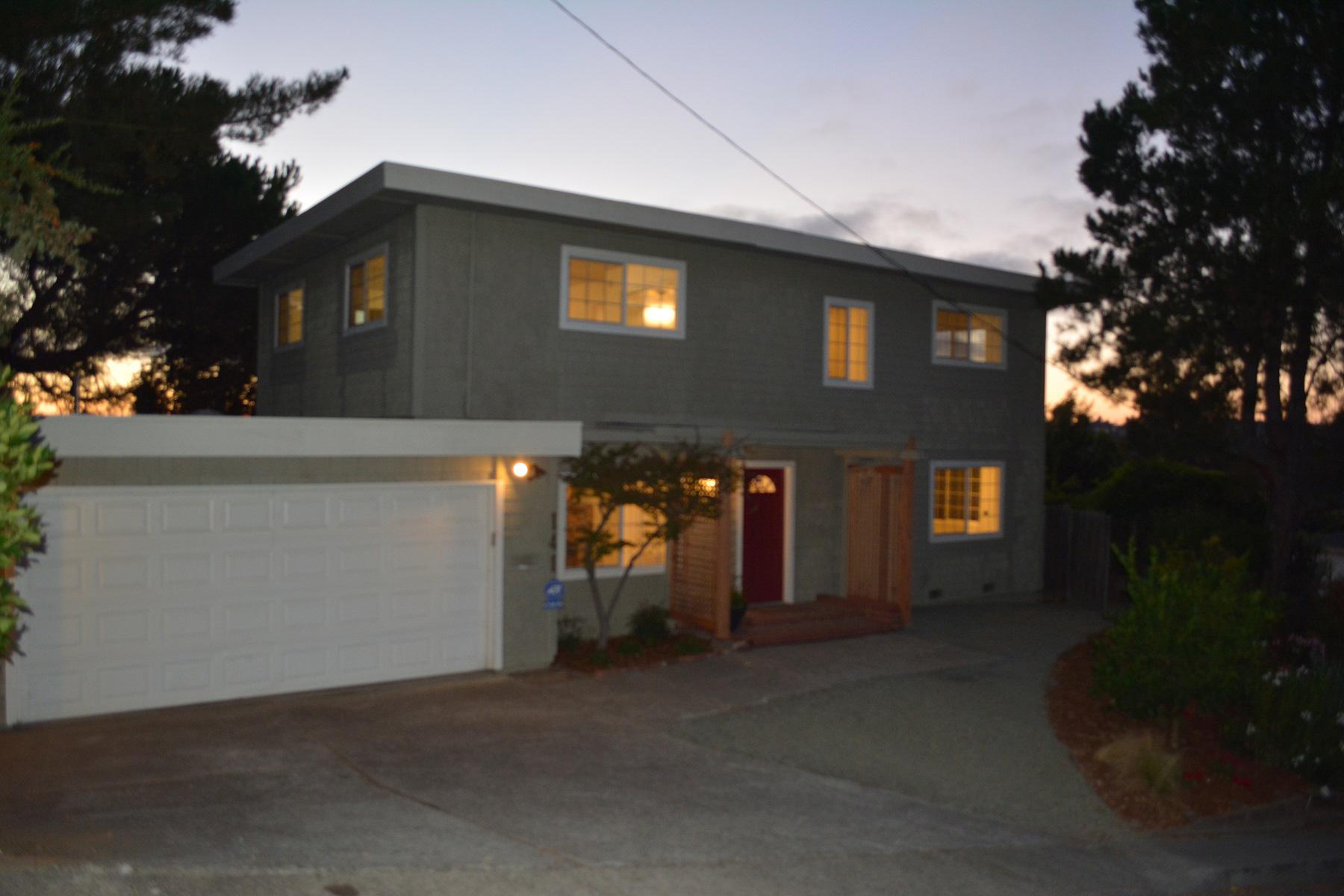 Частный односемейный дом для того Продажа на 141 Raines Ct, Vallejo, CA 94591 141 Raines Ct Vallejo, 94591 Соединенные Штаты