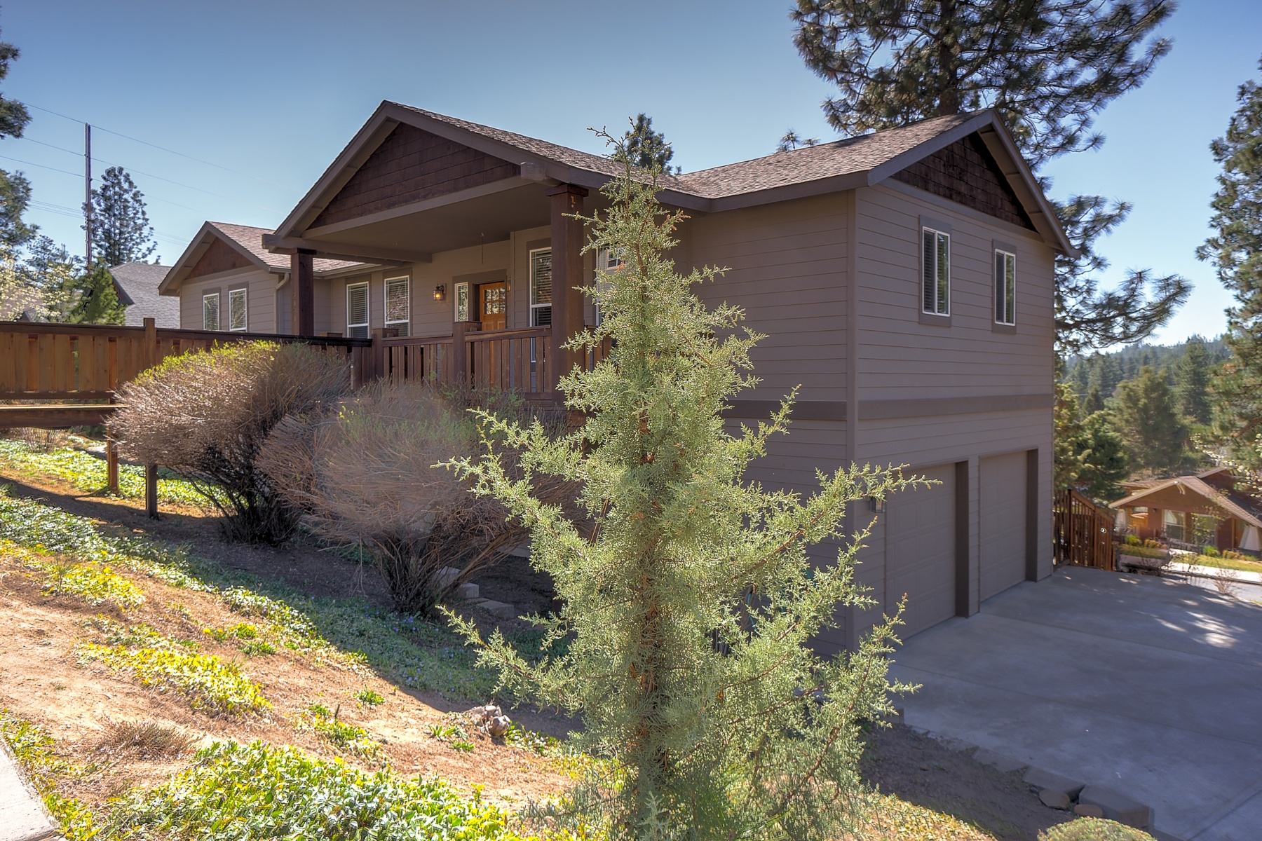 sales property at 2121 NW Black Pines, BEND