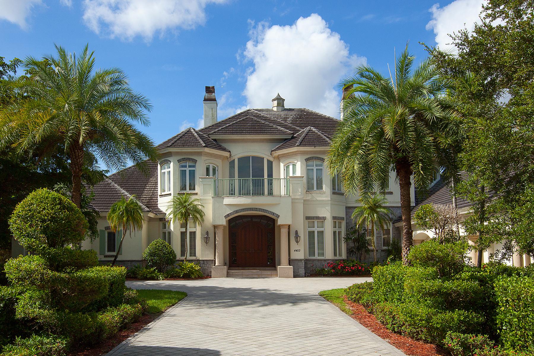 Einfamilienhaus für Verkauf beim NAPLES - NAPLES CLUB ESTATES 4453 Club Estates Dr Naples, Florida 34112 Vereinigte Staaten