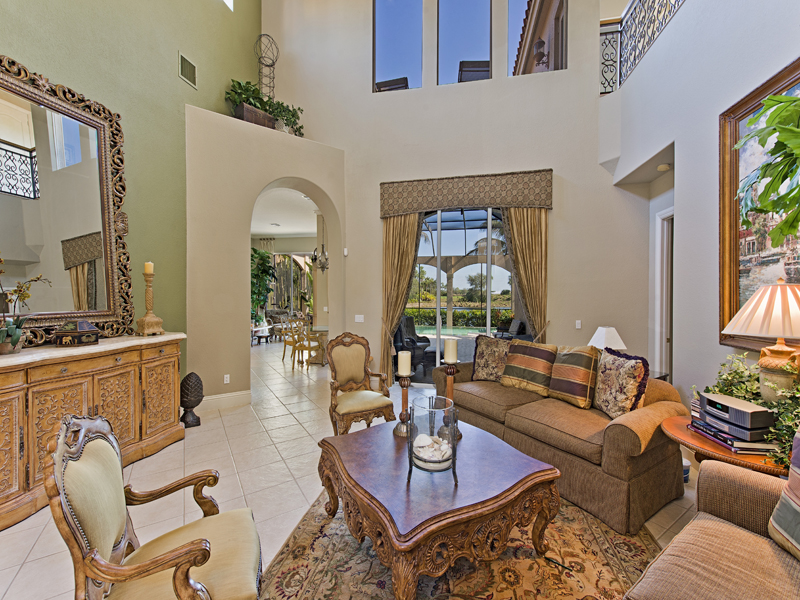 Additional photo for property listing at FIDDLER'S CREEK - BELLAGIO 8508  Bellagio Dr, Naples, Florida 34114 United States