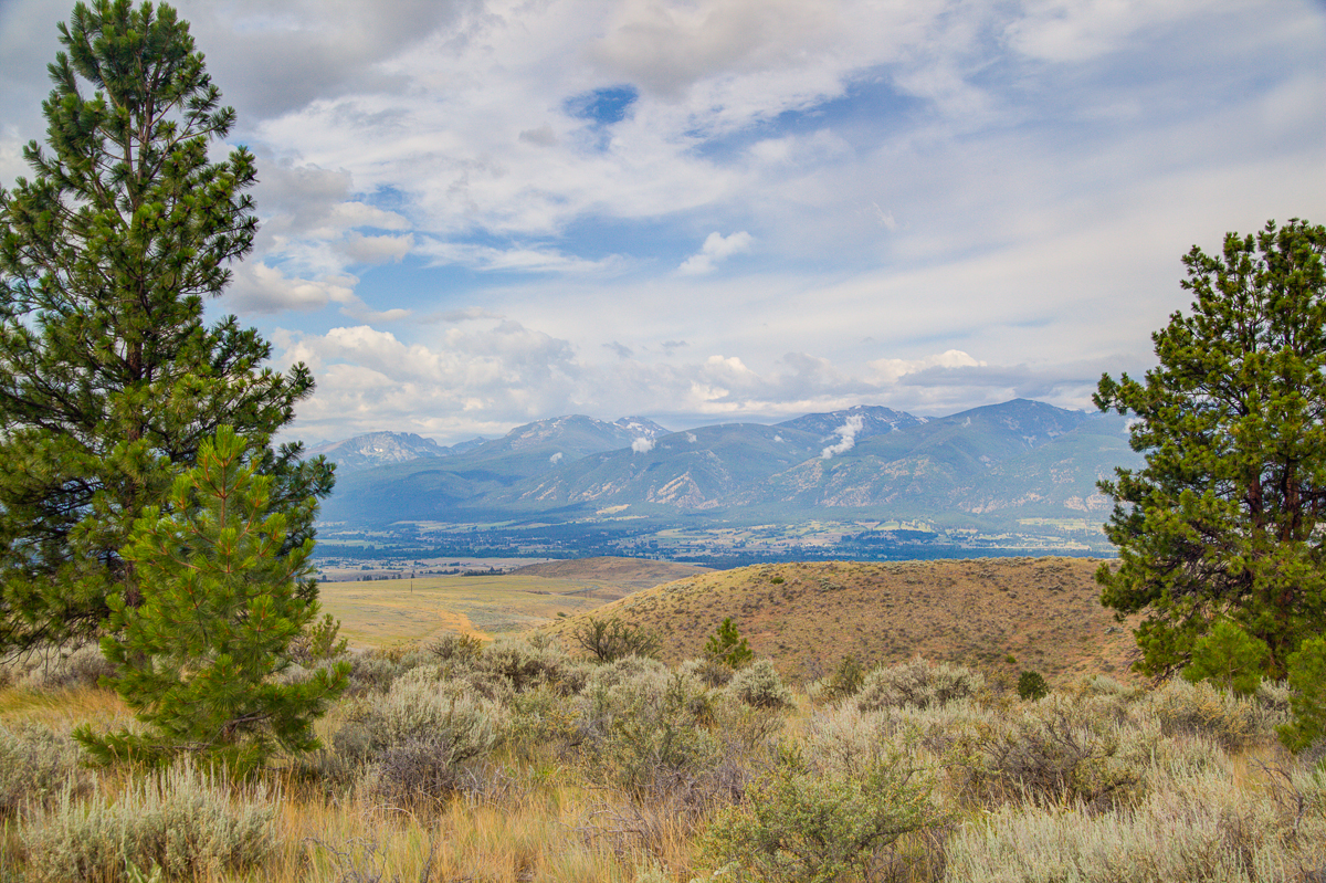 Land for Sale at Sapphire Ridge Ranch Lot 10 Sapphire Ridge Ranch Florence, Montana 59833 United States