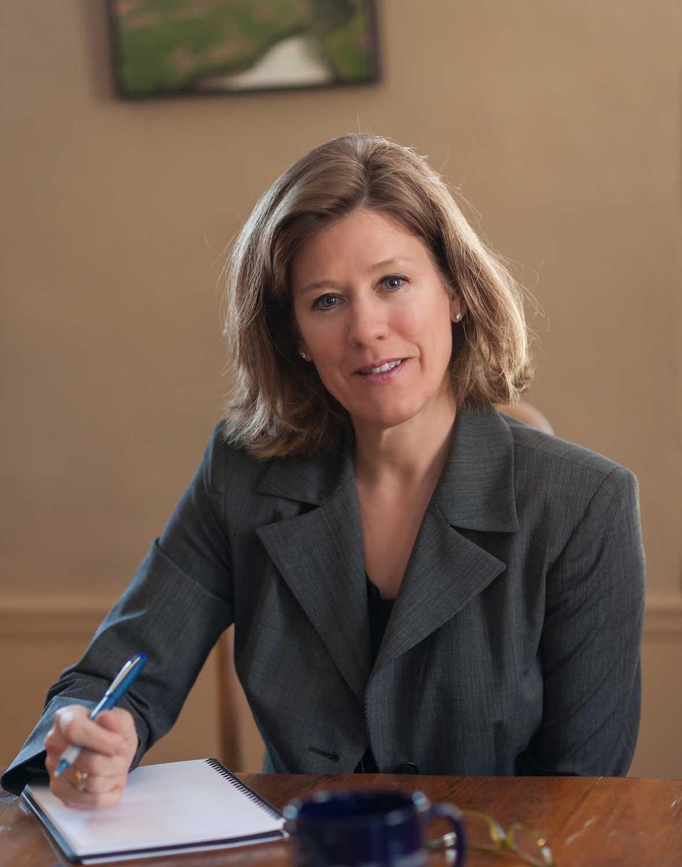 Linda Briggs