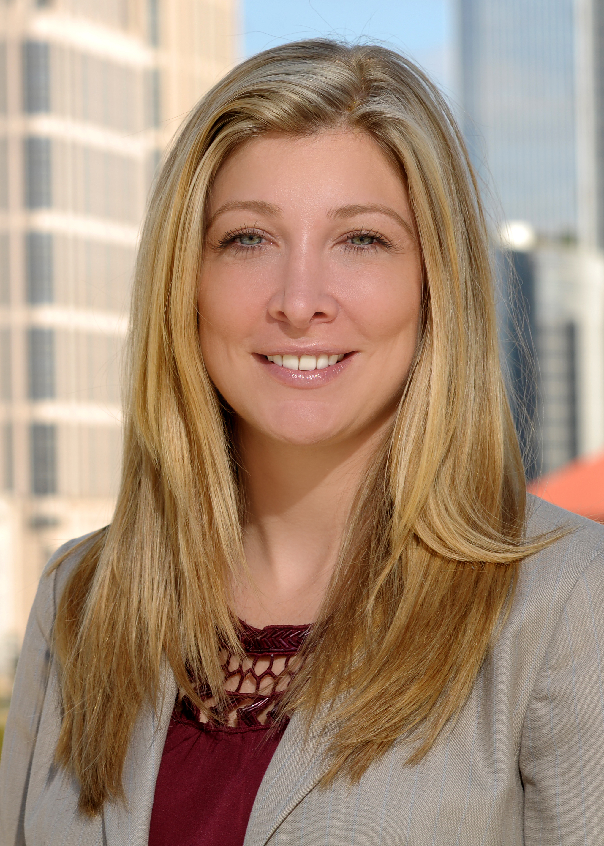 Ariane McClure